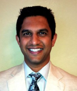 Dr. Neeraj Shah of REGENERATE in Dripping Springs also serving all Austin. Safe and effective treatment for most common injuries including back and knee