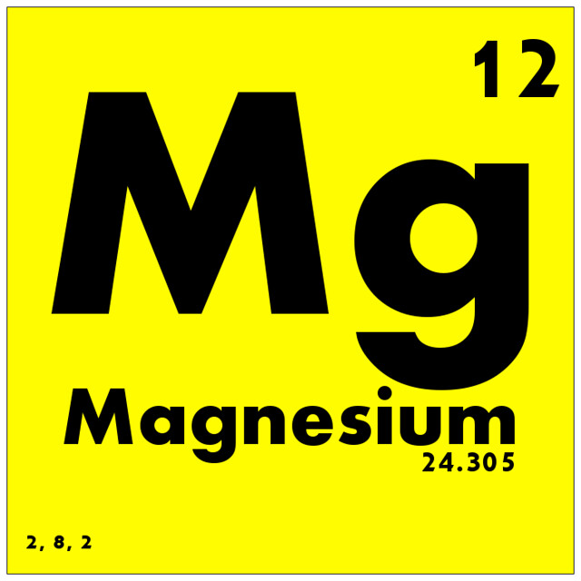 How important is it for you to have the proper amount of magnesium