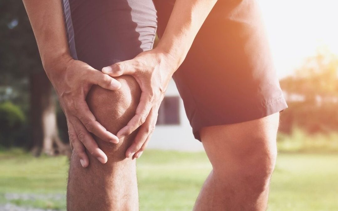 Regenerative Therapy for Joint Pain. Permanent Change Verses a Band-Aid Approach