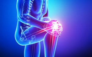 Natural, non-surgical option for joint pain.