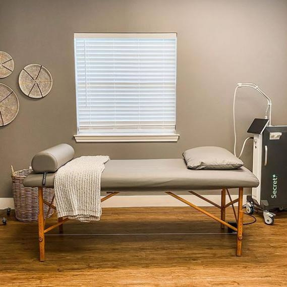 IV Vitamin Therapy at REGENERATE in Dripping Springs.